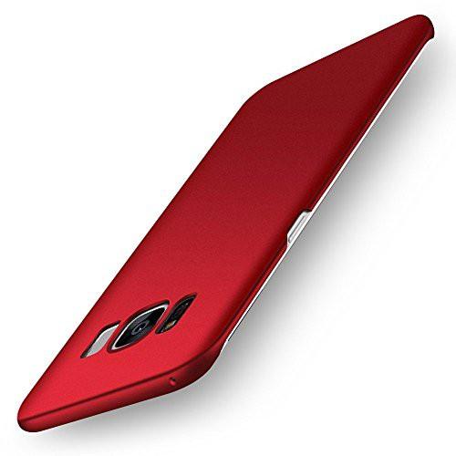 Samsung Galaxy S8 ケース 全面保護 指紋防止 3層...