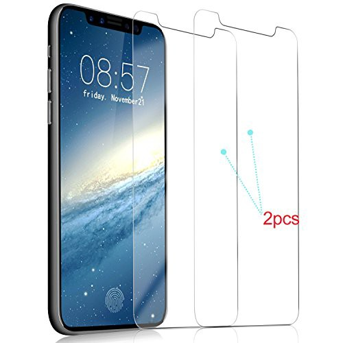ELTD iPhone8 フィルム iPhone 8強化ガラス iPhon...