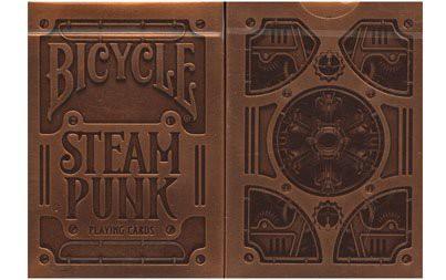 BICYCLE(バイスクル) STEAMPUNK(スチームパンク) ...