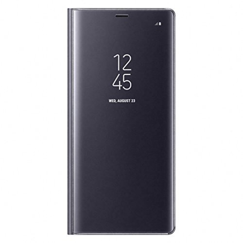 Galaxy Note8用 Clear View Standing Cr(Galaxy...
