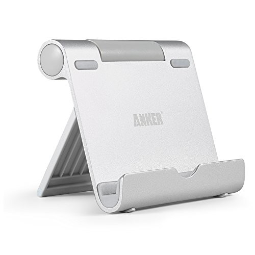 Anker タブレット用スタンド 角度調整可能 iPad・...