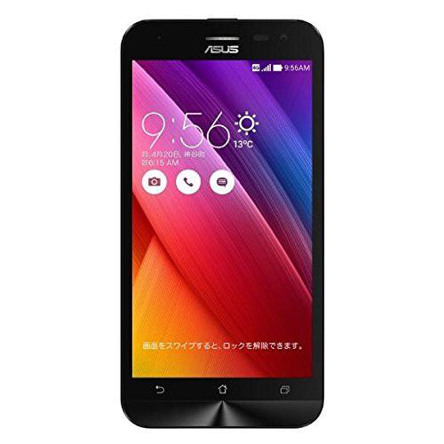 エイスース SIMフリースマートフォン ZenFone 2 L...