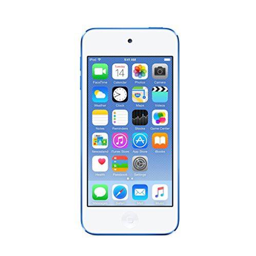 Apple iPod touch 16GB 第6世代 2015年モデル ブ...
