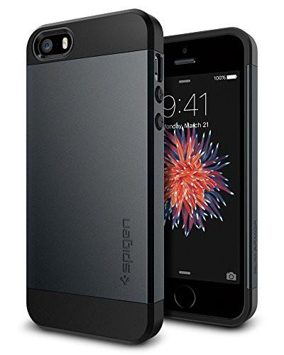 Spigen シュピゲン スマホケース iPhone SE/5S/5 ...