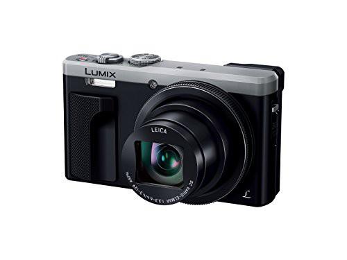 Panasonic コンパクトデジタルカメラ ルミックス ...