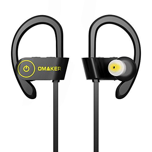 【技適認証済】Omaker Bluetooth スポーツイヤホ...