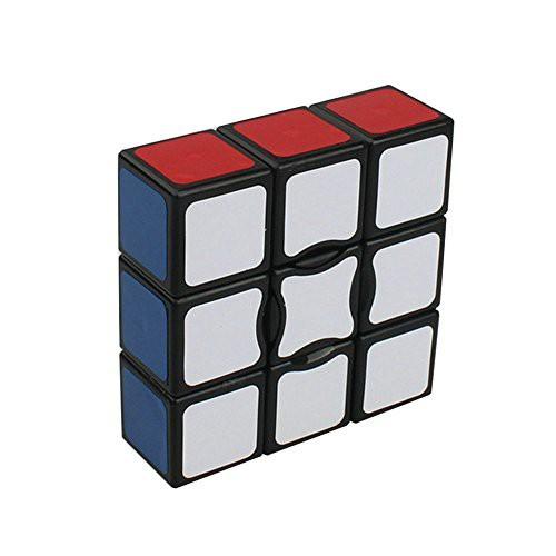 HAKATA 1x3x3 スピードキューブ 競技用 ルービッ...