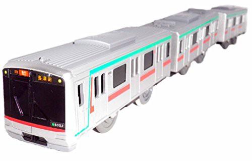 タカラトミー オリジナルプラレール 東急電鉄 500...