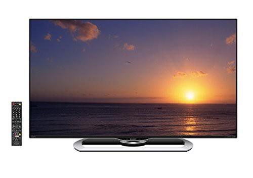 シャープ AQUOS 4K 液晶テレビ 45V型 LC-45US40