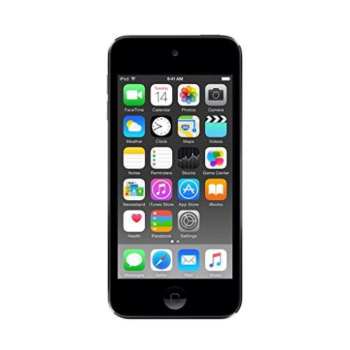 Apple iPod touch 16GB 第6世代 2015年モデル ス...