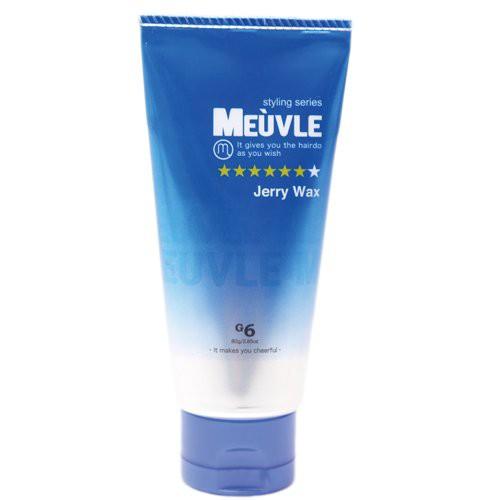 MEUVLE ( ミューヴル ) ジェリーワックス G6 ミュ...