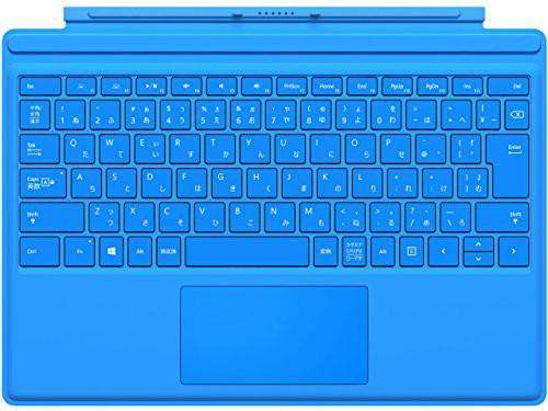マイクロソフト 【純正】 Surface Pro 4用 タイプ...