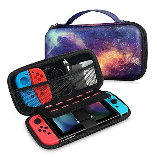 Fintie Nintendo Switch ケース ニンテンドースイ...