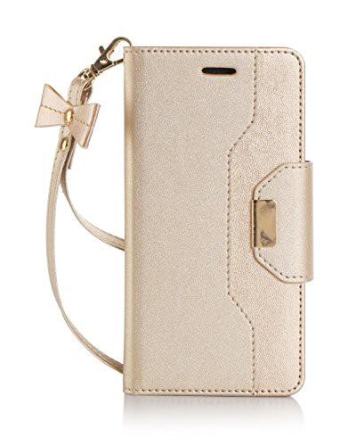 iPhone8/iphone7 ケース カバー 財布一体型 iph...