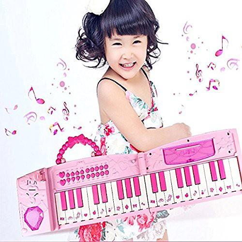 電子ピアノ 折り畳めるピアノ 鍵盤楽器 キーボー...