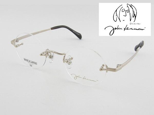 ■新品■ジョンレノン メガネフレーム JL1006-1 ...