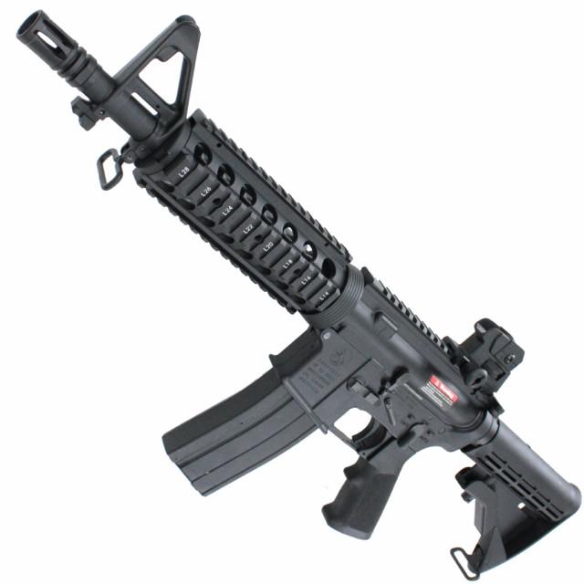 S&T M4 CQB R フルメタル ガスブローバック BK|au Wowma!(ワウマ)
