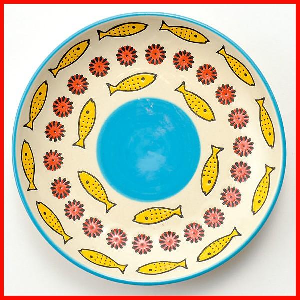 北欧 食器 プレート 皿 子供 かわいい おしゃれコ...