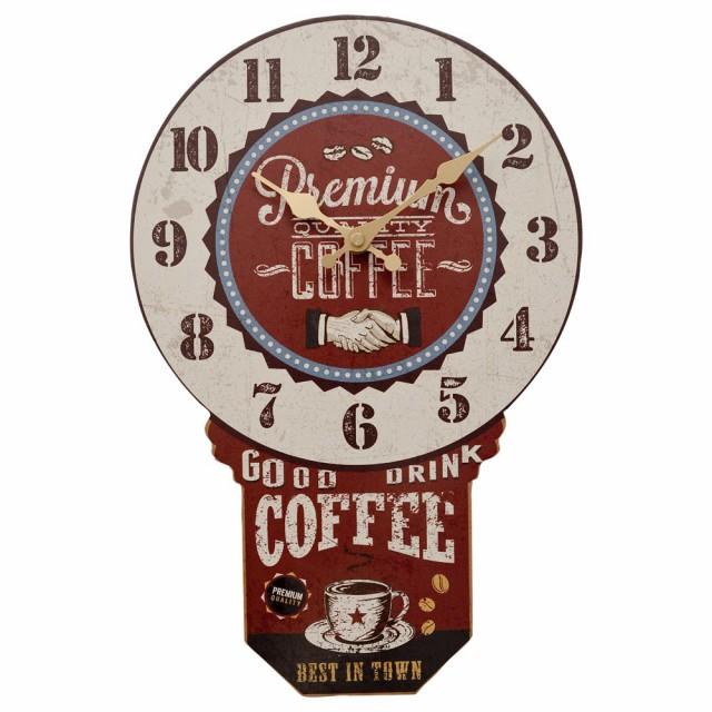オールドルッククロック フェイクスイング カフェ...