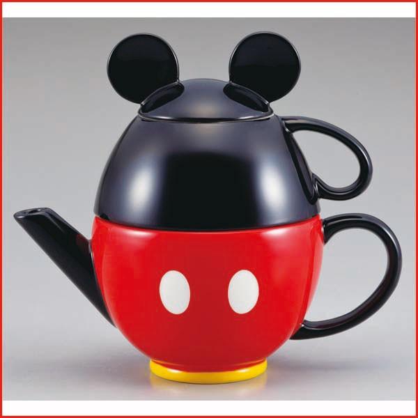 ディズニー 食器セット ミッキー マグカップ ティ...