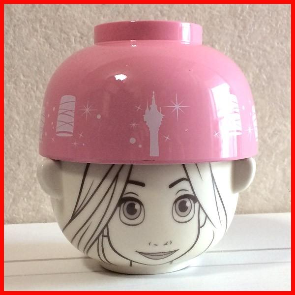 ラプンツェルグッズ|ディズニー|茶碗|お茶碗|...