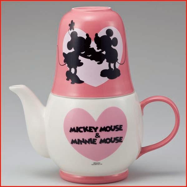 ディズニー 食器セット マグカップ ティーセット ...