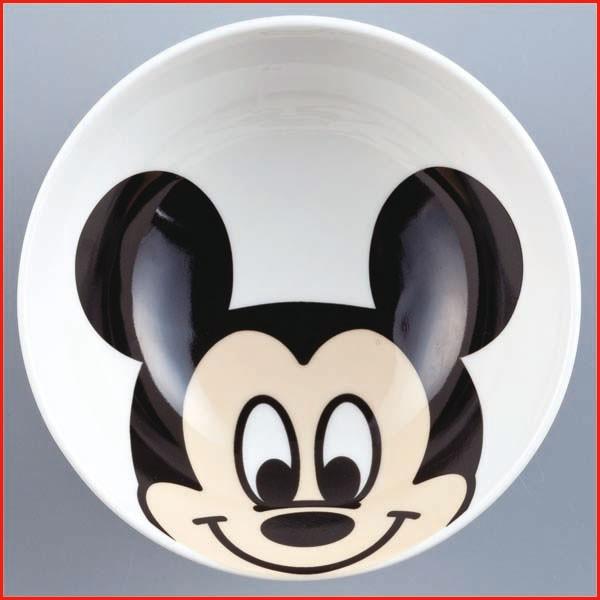 茶碗 ディズニー 食器 ミッキー ご飯茶碗 ボウル ...