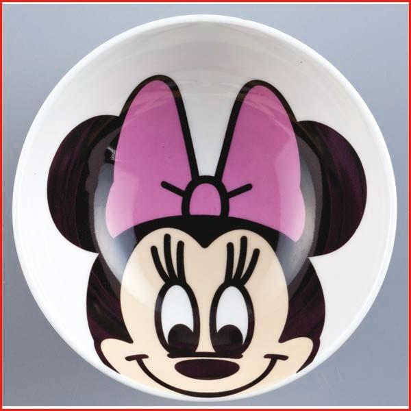 茶碗 ディズニー 食器 ミニー ご飯茶碗 ボウル  ...