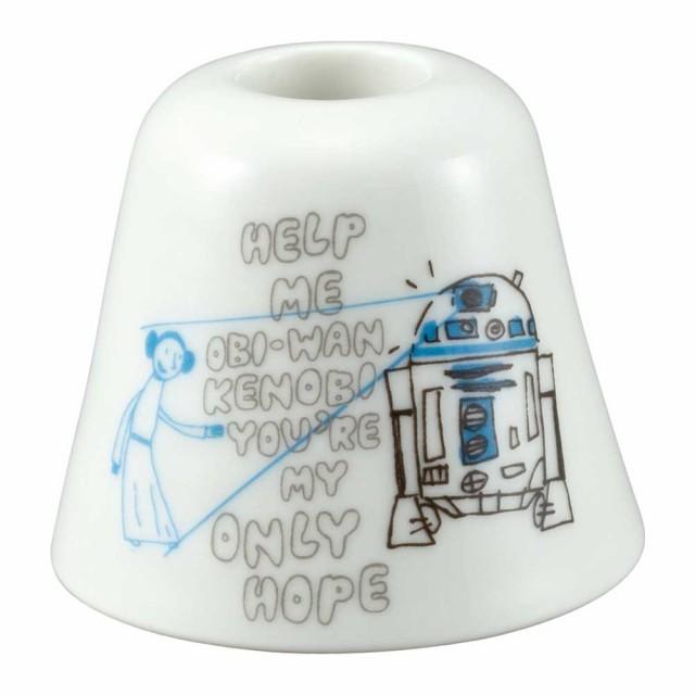 スターウォーズ ハブラシスタンド R2-D2 スターウ...