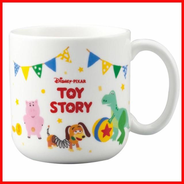 子供食器 マグカップ トイストーリー トイストー...