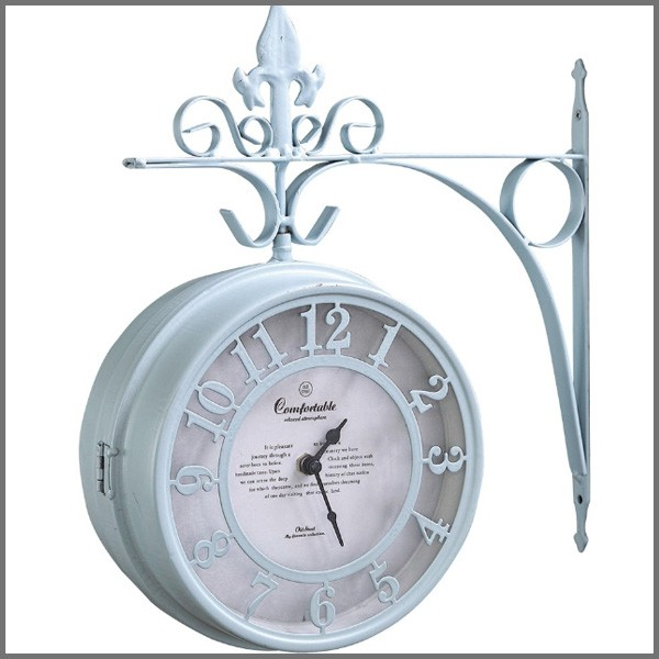【送料無料】時計 壁掛け 掛け時計 壁掛け時計 ア...