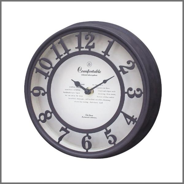 時計 壁掛け 掛け時計 壁掛け時計 アンティーク O...