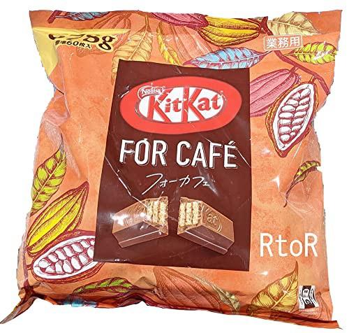 キットカット 【for cafe】 大容量678g ネスレ日...