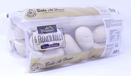 Menisse メニセーズ フレンチロールパン 1.2Kg(5...