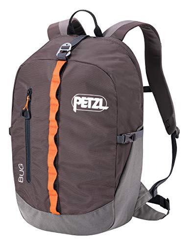PETZL(ペツル) S073AA バグ グレー [並行輸入品]