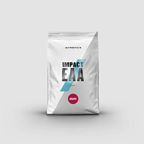 マイプロテイン Impact EAA グレープ (1Kg)