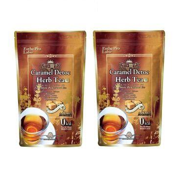 エステプロ・ラボ Cramel Detoc Harb Tea Pro キ...