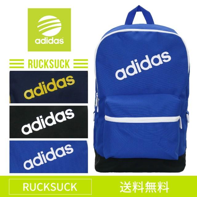 6c3fd93c596b アディダス リュック リュックサック adidas バッグ メンズ・ユニセックス リニアロゴ バックパック ストリート ブランド スポーツ