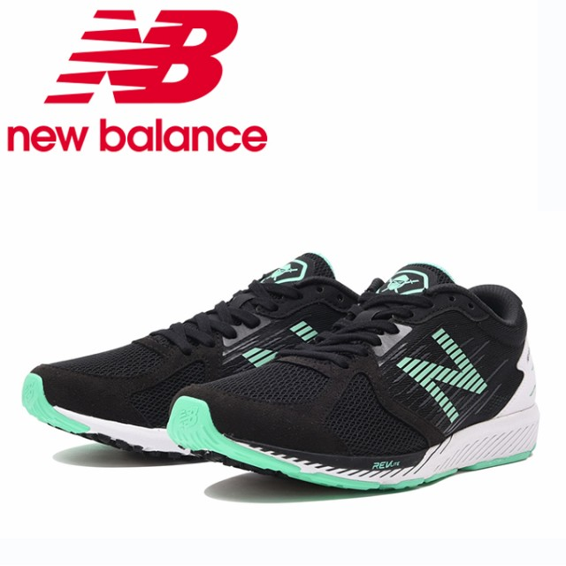 f0f1cb40c095c ニューバランス ランニングシューズ レディース NB HANZO R W E2 WHANZRE2 B new balance run