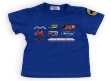 【ディズニー/Disney】Tシャツ・カットソー 90サ...