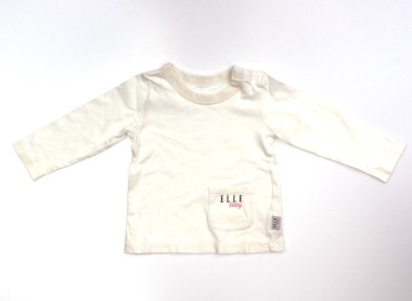 【エル/ELLE】Tシャツ・カットソー 90サイズ 女の...