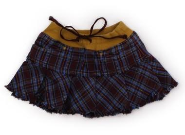 【コンビミニ/Combimini】スカート 80サイズ 女の...