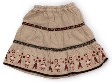 【セラフ/Seraph】スカート 110サイズ 女の子【US...