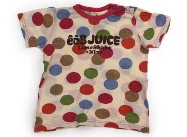 【エーアーベー/e.a.B】Tシャツ・カットソー 95サ...