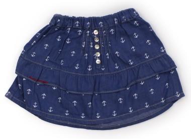 【ラグマート/Rag Mart】スカート 90サイズ 女の...