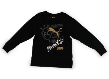 【プーマ/PUMA】Tシャツ・カットソー 130サイズ ...