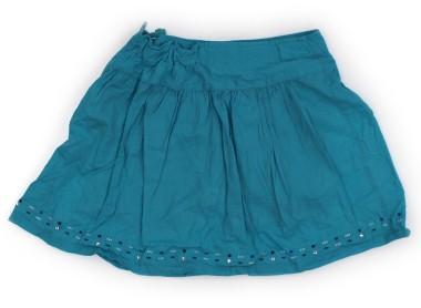 【ジンボリー/Gymboree】スカート 140サイズ 女の...