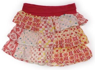 【ロキシー/ROXY】スカート 130サイズ 女の子【US...