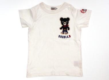 【ダブルB/Double B】Tシャツ・カットソー 110サ...