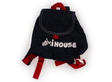 【ミキハウス/miki HOUSE】リュックサック ベビー...